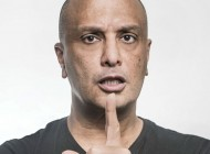 Akmal: Transparent Is All About Love, Family, Life, Taxes And Reality TV – Adelaide Fringe Review
