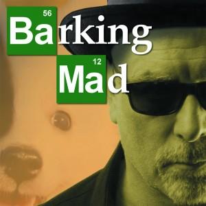 Guy Masterson Barking Mad - Adeaide Fringe 2017 - The Clothesline