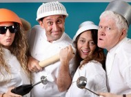 Matt Byrne's My Kitchen Fools: The Unreality Of Reality TV – Adelaide Fringe Review