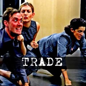 TRADE sq - Adelaide Fringe 2017 - The Clothesline