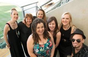 The Brouhaha Band - Adelaide Fringe 2017 - The Clothesline