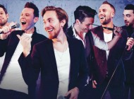 The Magnets – Can You Feel It? It's A Cappella, People, But Not As We Know It! – Adelaide Fringe Interview