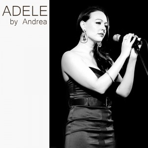 Adele By Andrea sq - Adelaide Fringe 2017 - The Clothesline