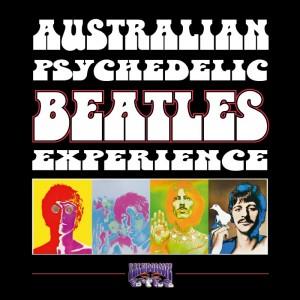 Australian Psychedelic Beatles Experience – Kaleidoscope Eyes sq - Adelaide Frlinge 2017 - The Clothesline