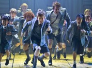 Matilda The Musical: Roald Dahl's Award Winning Book Comes To Life At Adelaide Festival Theatre With The Music And Lyrics Of Tim Minchin – Review