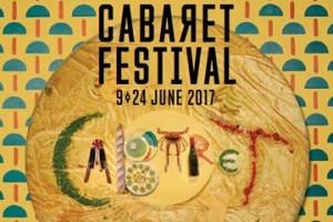 Adelaide Cabaret Festival 2017 - Adelaide Festival Centre - The Clothesline