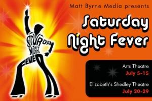Saturday Night Fever - Matt Byrne Media - The Clothesline
