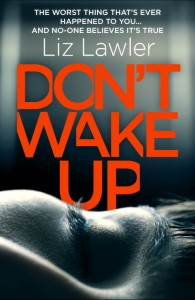 Don't Wake Up - Liz Lawler - Allen & Unwin - Bonnier - The Clothesline