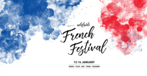 French Festival Logo 2018 small - Adelaide Festival Centre - The Clothesline