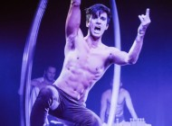 Elixir: Mind-Boggling Circus Skills; Extraordinarily Masculine Yet Playfully Delightful – Adelaide Fringe Review