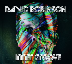 David Robinson - Inner Groove CD Cover - The Clothesline