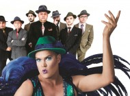 Hans & Lucky Seven's Loveboat!… Cruisin' To Where Berlin Meets Swing – Adelaide Cabaret Festival Interview