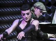 Joey Arias in Three Floors Of Madness: Bringing Back The Vibrancy Of NYC's Legendary Club 57 – Adelaide Cabaret Festival Interview