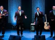 Modern Māori Quartet – That's Us!: Magic Weavers Of Beautiful Harmonies And Māori Traditionals ~ Adelaide Cabaret Festival Review