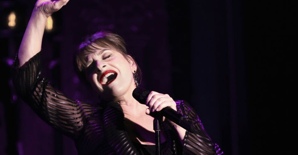 Patti LuPone – Don't Monkey With Broadway: Songs And Stories