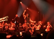 Stairway To Heaven – Led Zeppelin Masters: A World Class Tribute To These Legends Of Rock From Adelaide's Own Zep Boys And The Black Dog Orchestra – Live Review