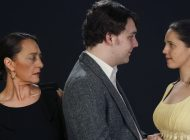 The Graduate – Presented by Matt Byrne Media: Here's To You, Mrs. Robinson! ~ Theatre Review
