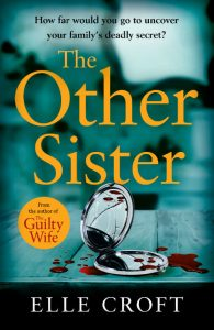 The Other Sister - Elle Croft - Hachette Australia - The Clothesline