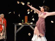 Secret Love In Peach Blossom Land: When Theatres And Worlds Collide ~ OzAsia Festival 2018 Review