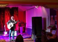 Wreckless Eric: Adventures In A Lounge Bar – Review