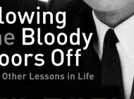 BLOWING THE BLOODY DOORS OFF AND OTHER LESSONS IN LIFE by Michael Caine: The Caine Mutiny ~ Book Review