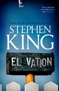 Elevation - Stephen King - Hachette Australia - The Clothesline