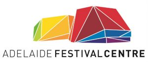 Adelaide Festival Centre Logo - The Clothesilne