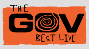 The Gov Logo - The Clothesline