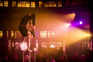 After Hours Cabaret Club - Highway Robbery Productions - ADLfringe - The Clothesline