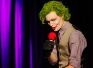 Club Gotham – Villains Of Vaudeville: A Tribute To The Villains Of The DC Universe ~ Adelaide Fringe 2019 Review