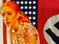 Eleanor's Story: American Girl In Hitler's Germany ~ Adelaide Fringe 2019 Review