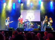 Get Rocked! w/ Les Gock & Rick Lum (HUSH) + Mark Gable (Choirboys): Bring The Glam! – Adelaide Fringe 2019 Review