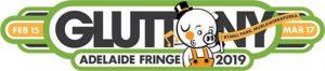 Gluttony - Logo ADLfringe - The Clothesline