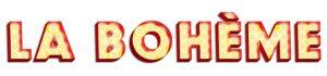 La Boheme Logo - ADLfringe - The Clothesline