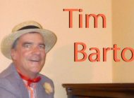 """""""Rhapsody In Chicago Blues"""" with Pianist Tim Barton: Sharing His Love Of Nostalgic Musical Greats ~ Adelaide Fringe 2019 Review"""