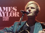 The James Taylor Story: Dan Clews Presents So Much More Than Just A Parade Of Greatest Hits ~ Adelaide Fringe 2019 Review