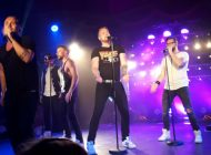 The Magnets – Naked '80s: Sublime Harmonies And Jaw-Dropping Moves… See Them Like You've Never Seen Them Before! ~ Adelaide Fringe 2019 Review