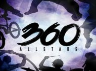 360 ALLSTARS: A Circus-Style Mix Of World Class Street Acts And High Octane Elite Sportsmen ~ Adelaide Fringe 2019 Review