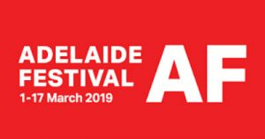 Adelaide Festival 2019 Logo rectangle - The Clothesline
