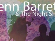 Jenn Barrett & The Night Shift – Upon A Hill: Eclectic, Yet Accessible Music To The Ears  ~ CD Review
