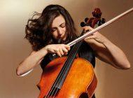 Natalie Clein w/ Katya Apekisheva: A Mesmerising Evening Of Piano And Cello ~ Adelaide Festival 2019 Review