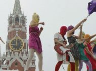 Pussy Riot – Riot Days: An In-Your-Face Uncompromising Punk Experience ~ Adelaide Fringe 2019 Review
