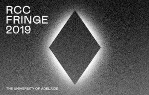 RCC Fringe 2019 Logo - ADLfringe - The Clothesline