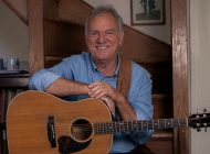 Ralph McTell: Refreshing The Soul With Musical Memories ~ Adelaide Fringe 2019 Review