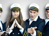 Scientology The Musical: Religious Rock Musical With Intergalactic Aliens ~ Adelaide Fringe 2019 Review
