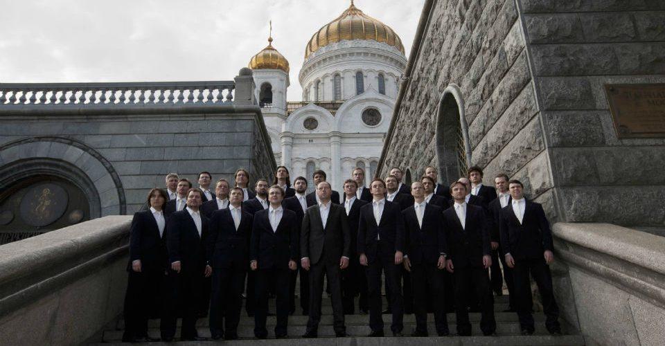 Sretensky Monastery Choir: A Superb Testament To The Human