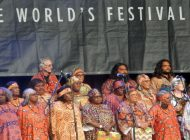 WOMADelaide 2019: World Of Music And Dance ~ DAY 1 Musings by Michael Coghlan ~ World Music Festival Review