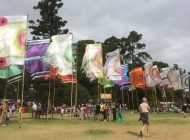WOMADelaide 2019: World Of Music And Dance. Day 4 Musings by Ruby Niemann ~ World Music Festival Review