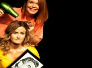 Bordertown: Where Famously Bodgie Silver Hairstyles Are Born ~ Theatre Review