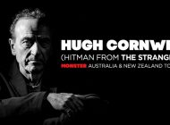 Hugh Cornwell: The Hitman Cometh To The Gov ~ Interview